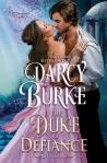 The Duke of Defiance - BK 5