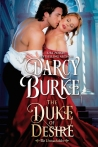The Duke of Desire - BK 4