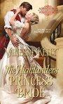 The Highlanders Princess Bride
