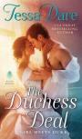 Tracy-Duchess Deal