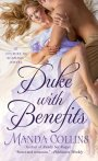 Tracy-Duke With Benefits
