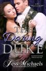 Tracy - The Daring Duke