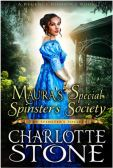 Maura's Special Spinster's Society