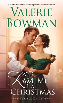 Kiss Me at Christmas cover