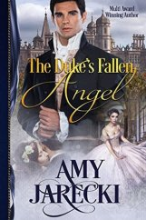 10-The Duke's Falen Angel