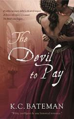 3-The Devil to Pay