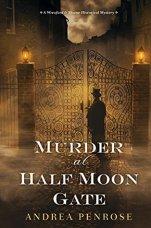 Murder At Halfmoon Gate