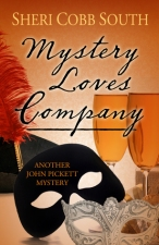 Mystery Loves Company