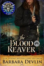 Tracy-The Blood Reaver