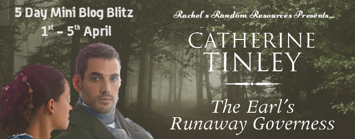 The Earl's Runaway Governess