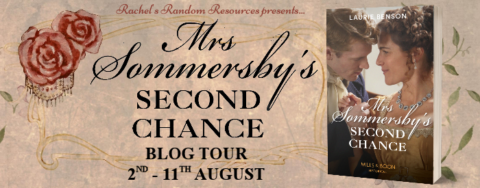 Mrs Sommersbys Second Chance