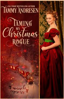 Taming My Christmas Rogue