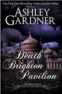 Death At Brighton Pavilion