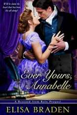 Ever yours, Annabelle
