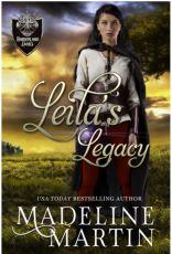 Leilas Legacy