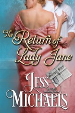 The Return of Lady Jane