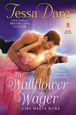 Wallflower Wager