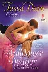 Wallflower Wager