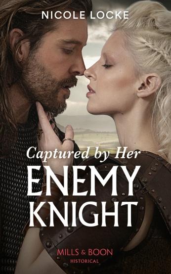 Captured By Her Enemy Knight - Locke-Captured-M&B
