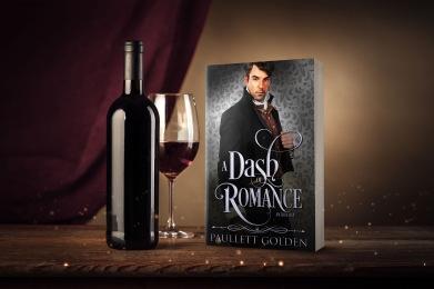 Wine & Book