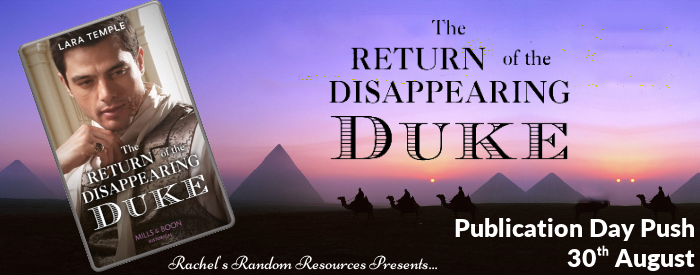 The Return of the Disappearing Duke