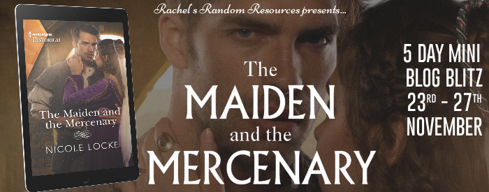 The Maiden and the Mercenary