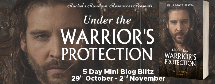 Under the Warriors Protection
