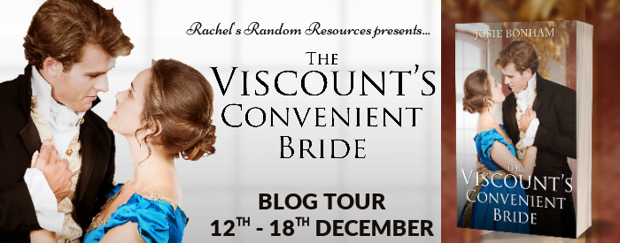 The Viscounts Convenient Bride