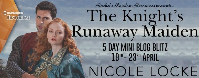 The Knights Runaway Maiden
