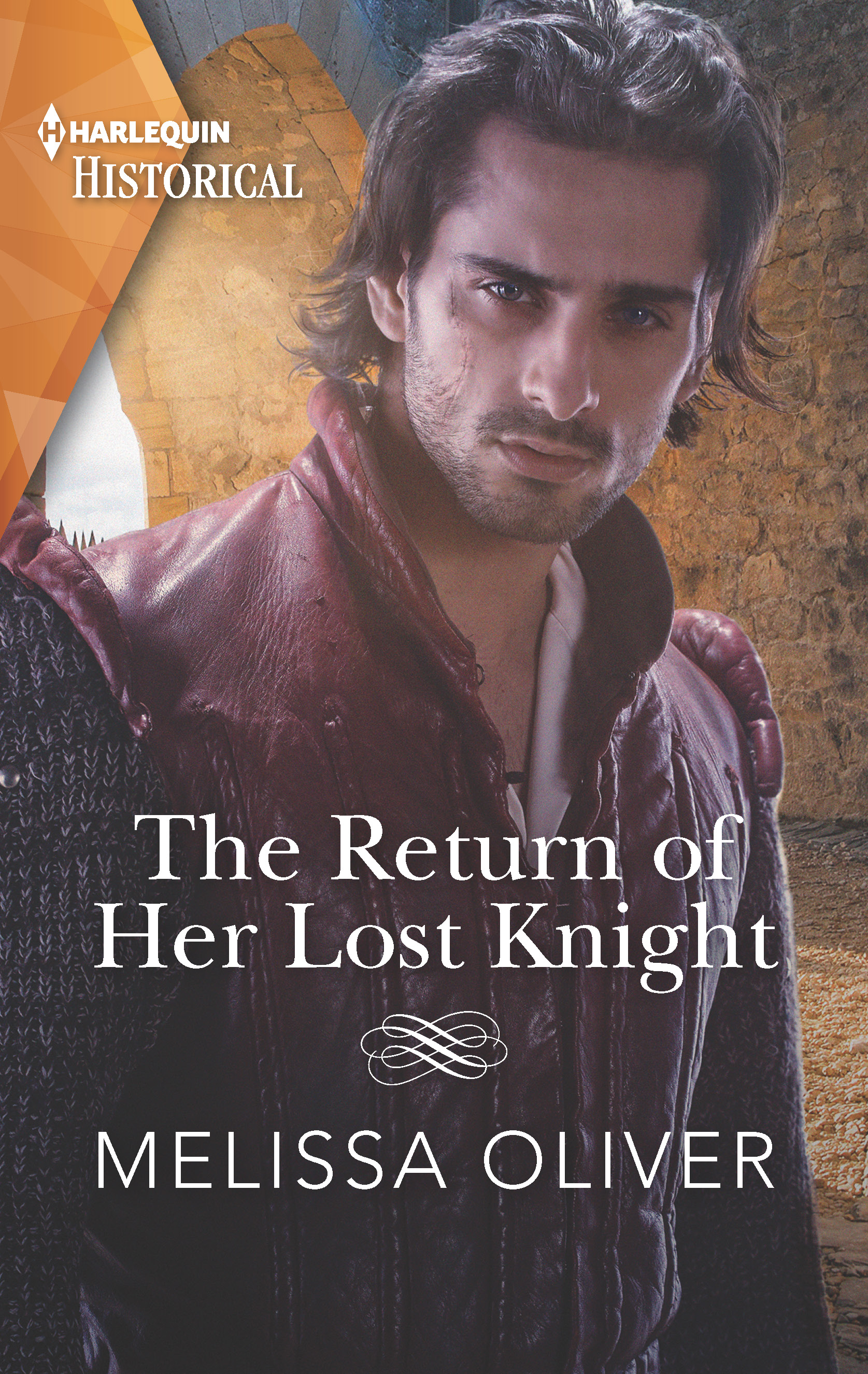 The Return of Her Lost Knight Cover