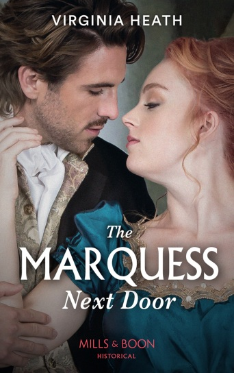 The Marquess UK cover