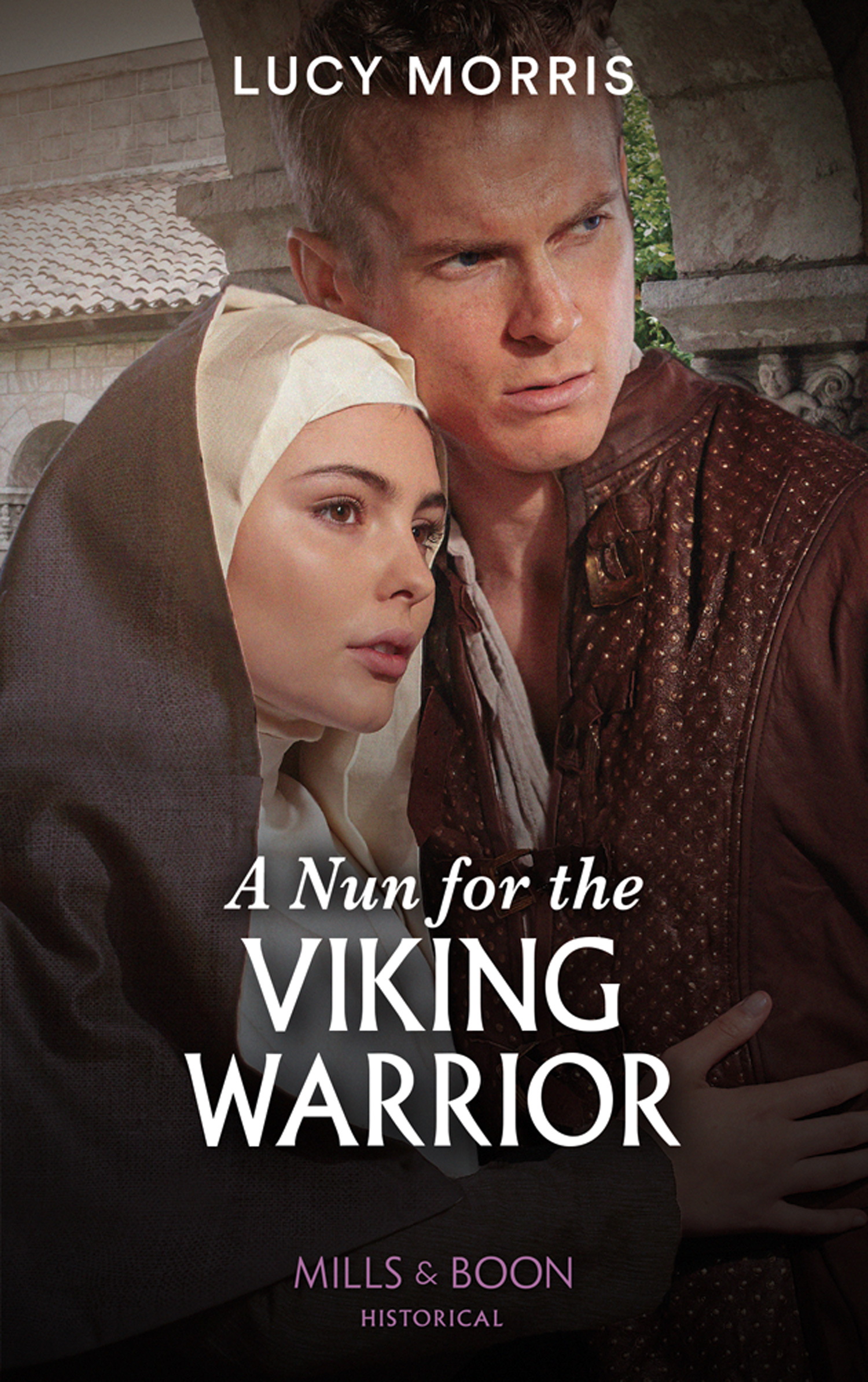 A Nun for the Viking
